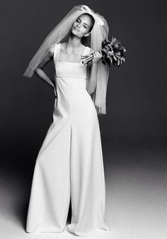 4cb6956ef5d2 12 Best Long Silhouette Dresses images | Wedding dressses, Dream ...