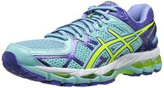 ASICS Women's Gel-Kayano 21 Running Shoe, Aqua Splash/Fla... https://www.amazon.com/dp/B00PY0YIPO/ref=cm_sw_r_pi_dp_5iYAxbY3PD2CD