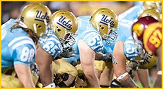 UCLA Football has been my life's passion.