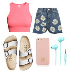 """Summer"" by jstyles-628 on Polyvore"