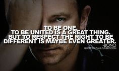 Bono ♡ My Positive Influences on the Path to Peace Guitars The Words, Cool Words, Great Quotes, Me Quotes, Inspirational Quotes, U2 Lyrics, Bono U2, Inside Job, Good People