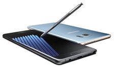 Como saber se o seu Galaxy Note 7 vai explodir ~ Apps do Android