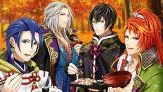 Ninja Shadow, Shall We Date, 2d Character, Anime Art, Happy Birthday, Dating, Fall, Games, Google