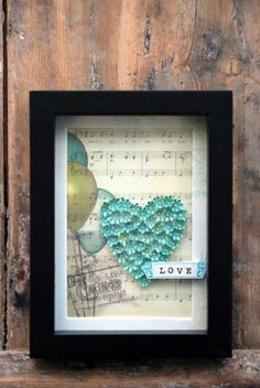 shadow box  #shadow_box  #wall_decoration  #pictures