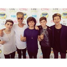 5/6! In my eyes, Connor's still in O2L and always will be! Congrats on the big win!