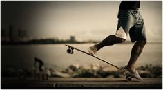 longboarding wallpaper | Take a look at this short skate flick shot on streets of Rio de ...