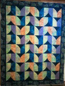 5-Minute Block Quilt