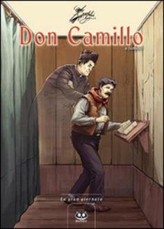 La #gran giornata. don camillo a fumetti. vol. edizione Renoir comics  ad Euro 10.96 in #Renoir comics #Fumettigraphic novels