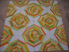 Quilt inspiration. I'd like to make a 'reverse' spiderweb of sorts, where the stars are emphasized more than the webs.