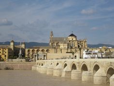 Cordoba - España Andalusia, Louvre, Adventure, Explore, Mansions, House Styles, Building, Travel, Europe