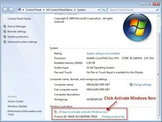 get windows 7 ultimate free genuine activation key