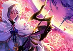 Merlin, Fate/Grand Order