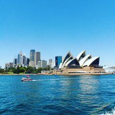 Travelling in Sydney, Australia #australia #sydney