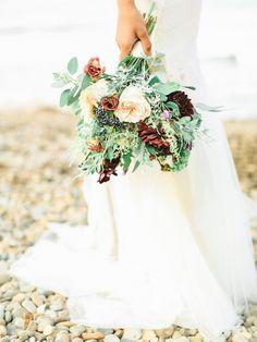 Photography: Belle And Beau Fine Art Photography - belleandbeaublog.com  Read More: http://www.stylemepretty.com/destination-weddings/2015/01/23/coastal-united-kingdom-wedding-inspiration/