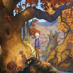 William Joyce The Guardians of Childhood: Jack Frost