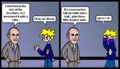 Funny Client Conversations - Design (Image: http://www.graphicdesignblog.org/funny-client-conversations/)