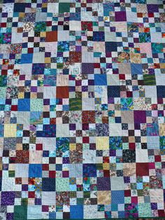 Flickr Search: scrap quilt   Flickr - Photo Sharing!