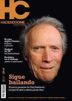 HC Haciendo Cine es desde 1995 la primera fuente de recursos sobre el medio audiovisual en Argentina y América Latina. Su constancia, creatividad y vanguardia ha convertido a HC en el medio líder en información y análisis del arte y negocio de la industria del entretenimiento.