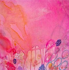 Abstract Art | My world before coffee. @Susan Sabri