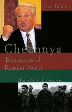 Chechnya: Tombstone of Russian Power by Mr. Anatol Lieven, http://www.amazon.com/dp/0300078811/ref=cm_sw_r_pi_dp_hdQJrb0HAN2WN