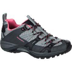 Best Merrell Hiking Shoes for Women