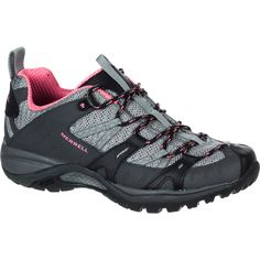Best Merrell Hiking Shoes for Women