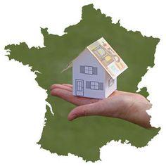 #credit #immobilier : où sont les #taux les plus bas ...???
