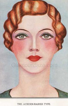 1930s-look                                                                                                                                                                                 More