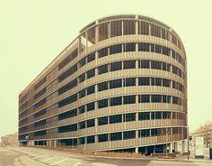 Parkinghouse   Kim Høltermand Photography