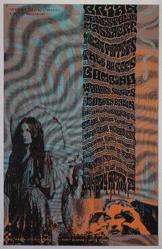 Austin Psych Fest by Rob Fitzpatrick