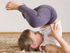 posture yoga fille2