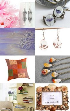 Daily Treasury May 7, 2015 by Amy Pridemore on Etsy--Pinned with TreasuryPin.com