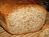 Pieczenie chleba i inne przepisy - Marder&Marder Manufacture: Chleb pszenno-żytni z ziarnami słonecznika