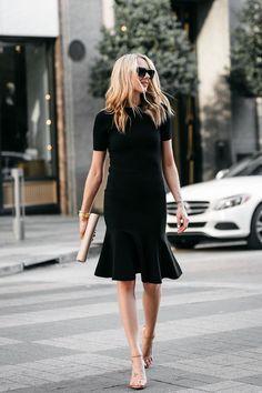 50ac02fab0a11 Fashion Jackson, Dallas Blogger, Fashion Blogger, Street Style, Nordstrom  Little Black Dress