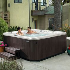It S Time To Unwind From The Stress Of Everyday Life With Hot Spring Vista
