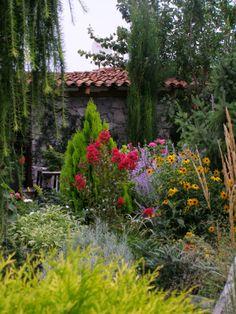 Шарен свят: Градината 2013