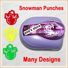 Free Shipping 2pcs/lot Super Large Fashioned Craft Shaper Puncher, Paper Scrapbooking Punch / Embossing for Christmas Decoration