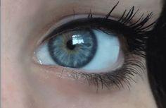 Sky Blue Eyes, Photo Reference, Beautiful Eyes, Makeup, Hyperrealism, Origins, Parfait, Google, Random Stuff