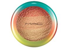 Shine bright with these skin products: MAC High-Light Powder In Freshen Up- R 420