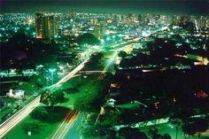 Campo Grande - MS Brazil