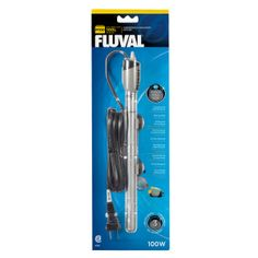 Fluval® Submersible Heaters | Heaters | PetSmart another way to keep your scoby warm :)