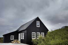 House in Borgarnes, Iceland. Enjoy a memorable and relaxing stay at a beautiful Icelandic timber house, decorated in a mixture of modern and old style. Magnificent views over the Snæfellsnes peninsula. Peaceful surroundings. Only 50 meters walk down to the shore.