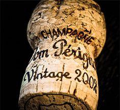 *Dom Pérignon Champagne Corks, Vintage Champagne, Champagne Flutes, Champagne Party, Champagne Region France, Wine Vineyards, Dom Perignon, Wine Art, Wine Time