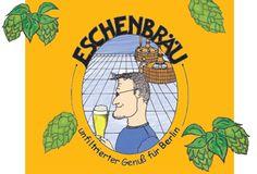 Hausbrauerei ESCHENBRÄU Berlin | Brennerei - Obstbrände - Bierbrand