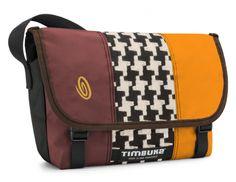 custom classic messenger bag de Timbuk2