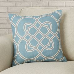 Found it at Wayfair - Stout Stay Connected Throw Pillow