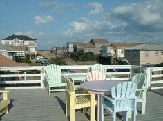 Cape Hatteras Bed and Breakfast - amazing vacation spot :) :)