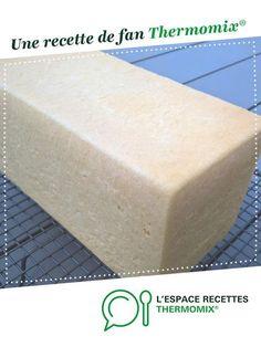Pain de mie sans croûte par Mieumieu. Une recette de fan à retrouver dans la catégorie Pains & Viennoiseries sur www.espace-recettes.fr, de Thermomix®.