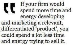 Big Idea 2014: Stop Selling (and Start Marketing) | LinkedIn