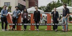 Tuvimos la oportunidad de estar presentes en un festival donde se juntó el cine, moda y artes visuales en México. ¡Sigue leyendo!